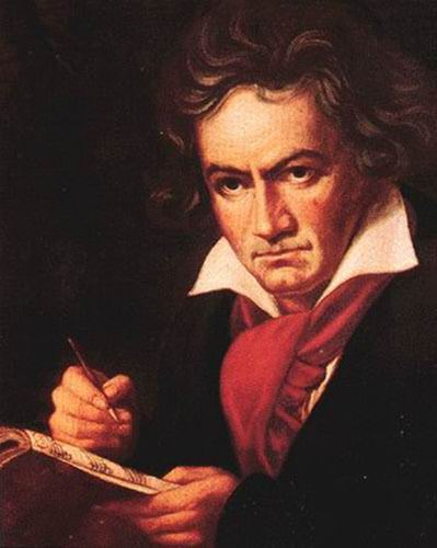 Ludwig van Beethoven / Franz Schubert - Symphony No. 5 / Symphony No. 8 (Unfinished)