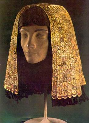 고대 이집트 미술