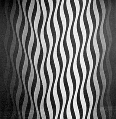 옵 아트 (Optical Art)